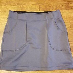 Athleta skirt (XXS)
